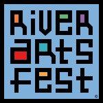 RiverArtsFest Logo